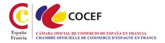 Cliente Cocef